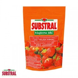 Substral MS do truskawek