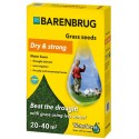 Trawa odporna na susze WATER SAVER Dry & strong 1kg