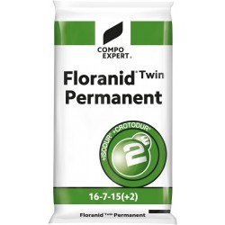 Floranid Permanent 16+7+15+ Mg+ME