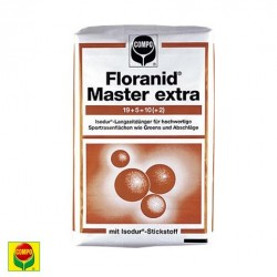 Floranid Master Extra19+5+10+ Mg+ME