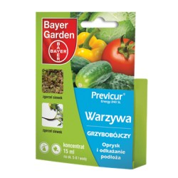 Bayer Previcur Energy 840 SL 15 ml Warzywa