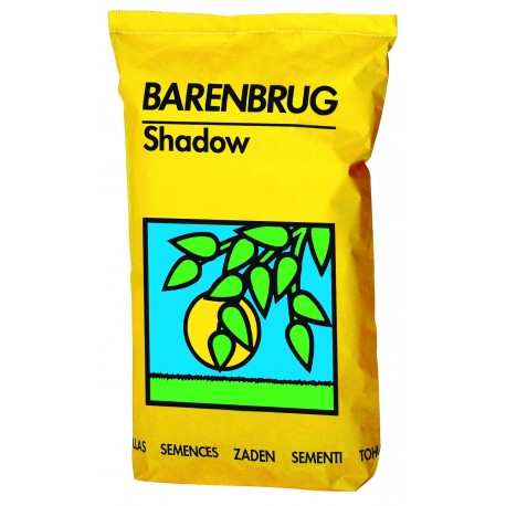 Barenbrug  Water Saver