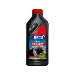 Bros Płyn na krety 500 ml